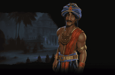 India protagoniza el nuevo tráiler de Civilization VI: Rise and Fall