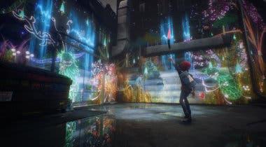 Imagen de Concrete Genie, el atractivo exclusivo de PS4, ya ha entrado en fase Gold