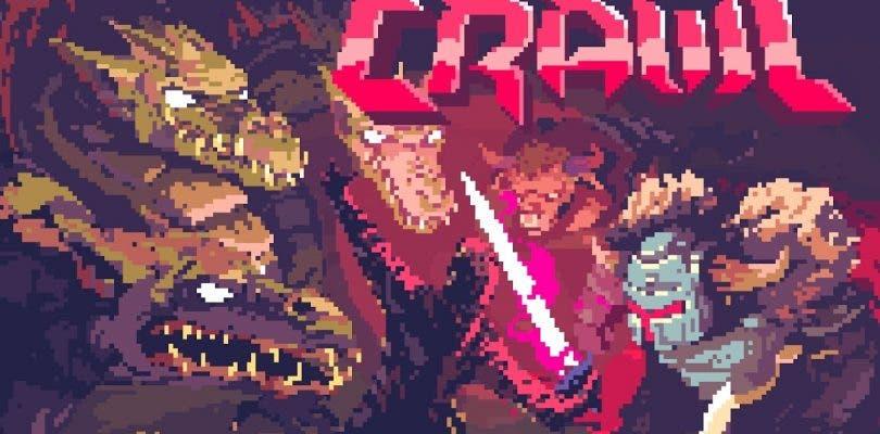 Se muestra el tráiler de lanzamiento de Crawl