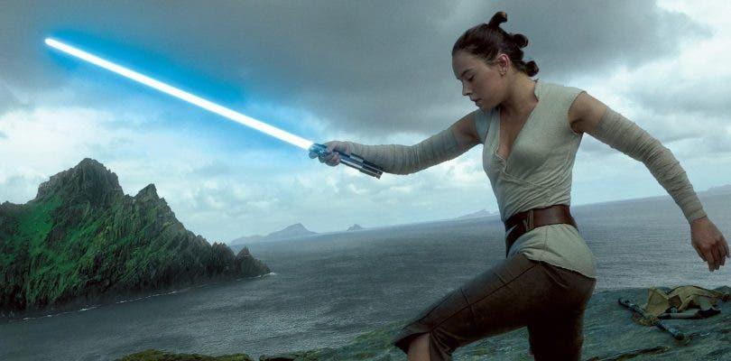 Así fue el entrenamiento de los protagonistas de Star Wars: Los Últimos Jedi