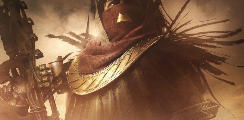 Destiny 2 obtiene el parche de mejora para Xbox One X