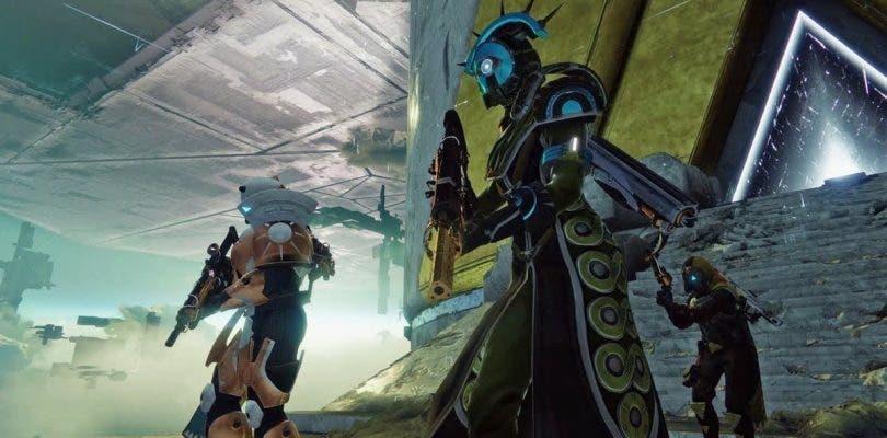 Dataminers descubren Heraldos de Nezarec, la próxima expansión de Destiny 2