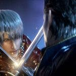 Capcom enseña nuevo gameplay de Devil May Cry HD Collection