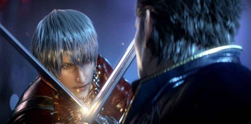 Capcom enseña nuevo gameplay de Devil May Cry HD Collection