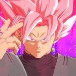 Nuevas imágenes de Beerus, Goku Black y Hit en Dragon Ball FighterZ