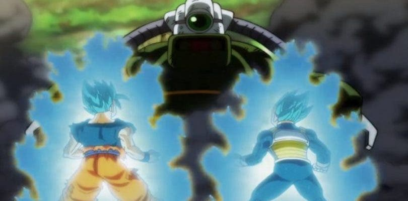 Avance en vídeo y emisión del episodio 120 de Dragon Ball Super