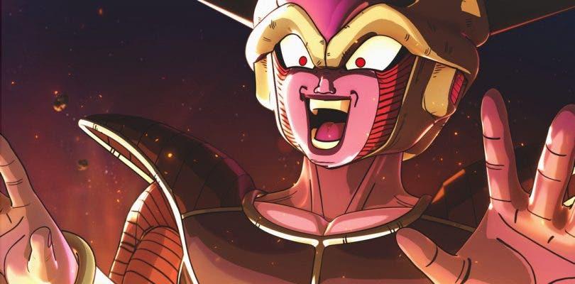 Cuatro días de juego gratuito para Dragon Ball Xenoverse 2 gracias a Xbox Live Gold