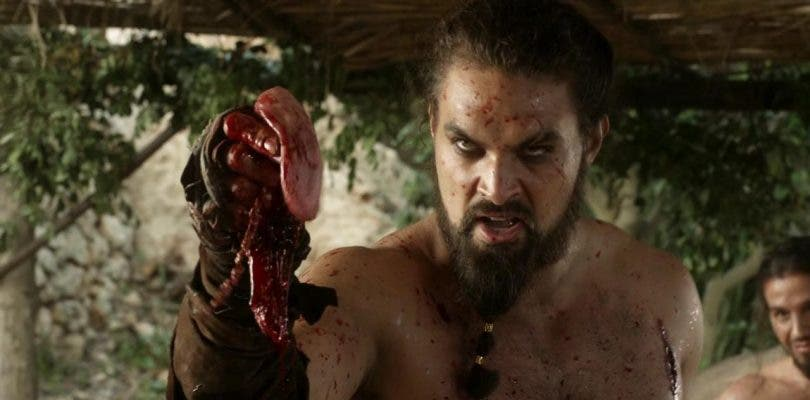 Jason Momoa se lamenta de conocer el final de Juego de Tronos