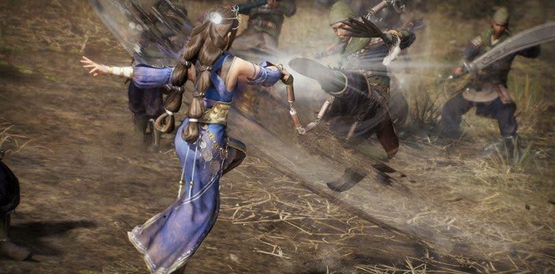 Dynasty Warriors 9 nos muestra más de su jugabilidad en vídeos