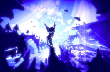 El espectacular Fe se muestra en 5 nuevos minutos de gameplay