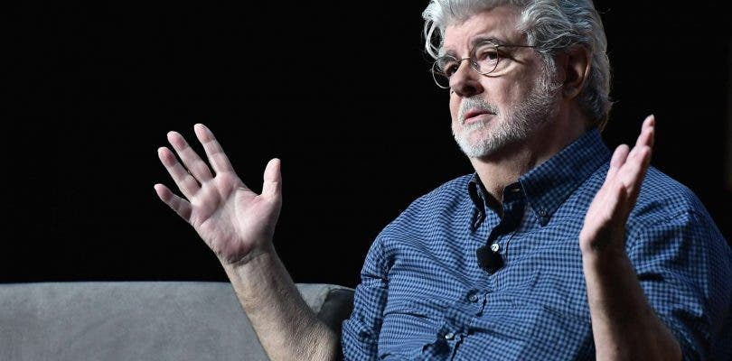 George Lucas ha quedado enamorado con Star Wars: Los Últimos Jedi