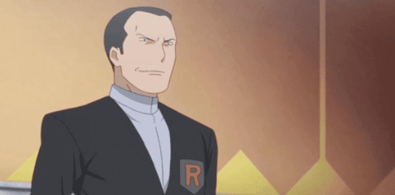 El líder del Team Rocket vuelve en forma de figura de Nendoroid
