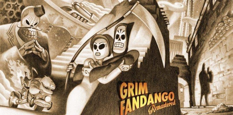 Grim Fandango Remastered gratis durante un tiempo limitado