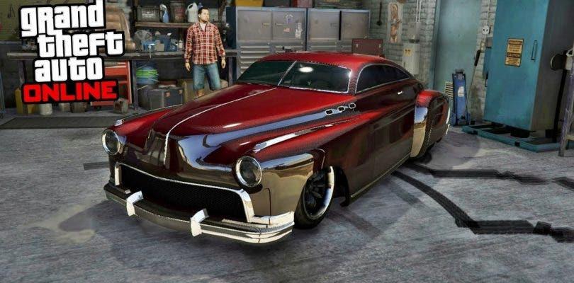 Rockstar solucionará el error del Albany Hermes gratuito en GTA Online