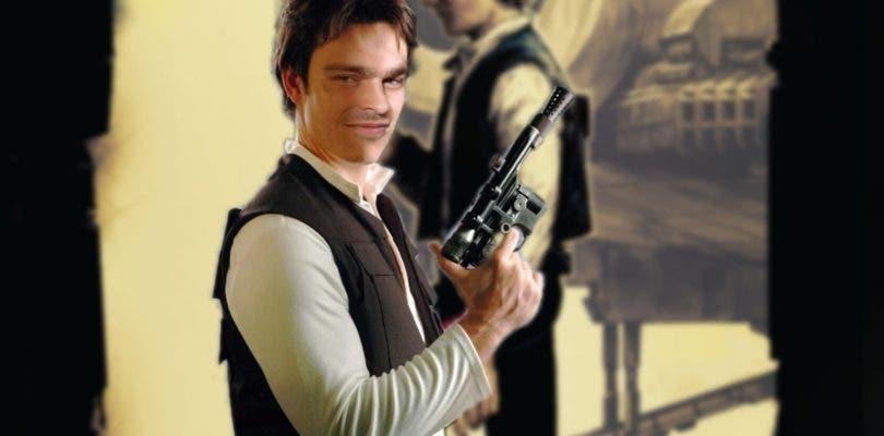 El tráiler del spin-off de Star Wars sobre Han Solo llegará en las próximas semanas