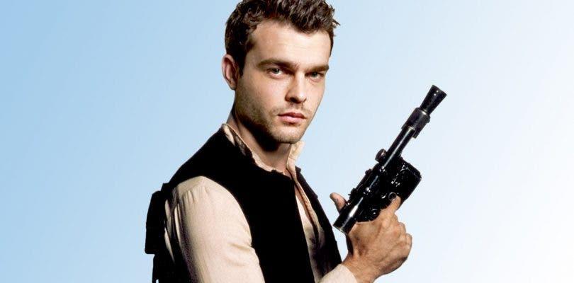 Posible filtración del primer póster y una imagen del spin-off de Han Solo