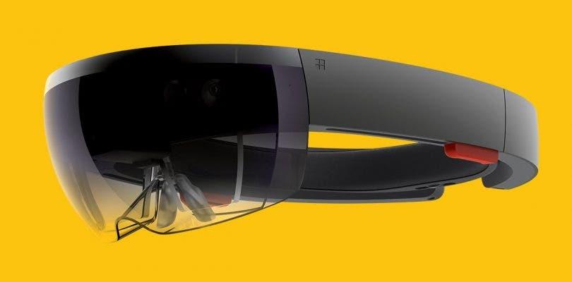 HoloLens llega a España y este es su desorbitado precio