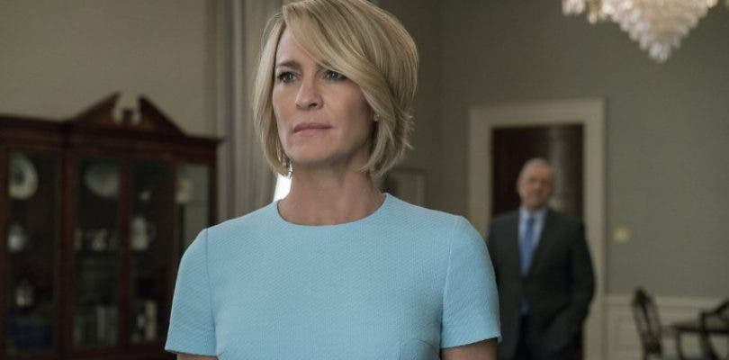 Netflix confirma la sexta temporada de House of Cards sin Kevin Spacey