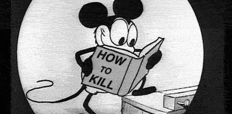 Disney ya controla más del 27 por ciento de la industria del cine