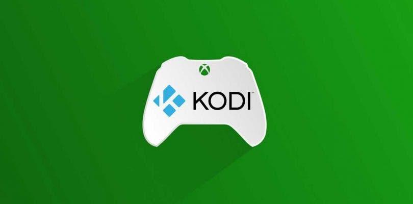 Kodi desaparece de Xbox Store
