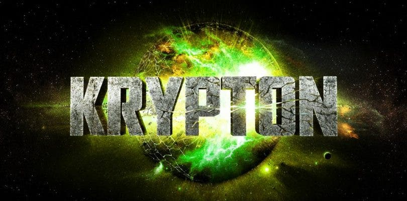 Krypton, la serie precuela de Superman, ya tiene fecha de estreno