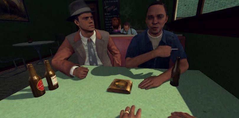 Estos son los requisitos para L.A. Noire: The VR Case Files
