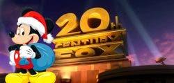 Disney podría cerrar la compra de 20th Century Fox antes de fin de año