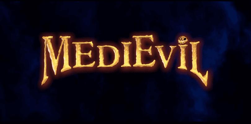 Sir Daniel Fortesque llega a PlayStation 4 con la remasterización de MediEvil