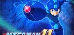 Capcom anuncia Mega Man 11 para finales de 2018