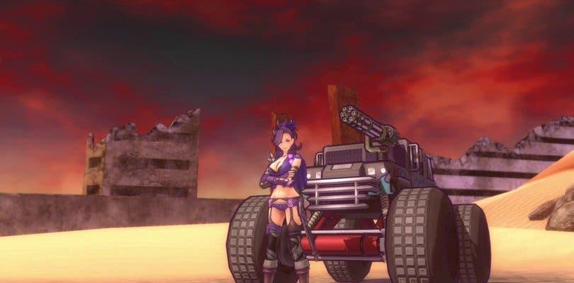 El próximo juego de la saga Metal Max podría estar ya en desarrollo