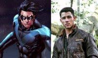 Nick Jonas estaría encantado de ser Nightwing en la película de DC