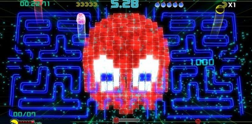 Se anuncia Pac-Man Championship Edition 2 Plus para Nintendo Switch