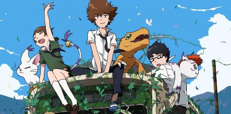 Digimon Adventure tri. anuncia un nuevo proyecto para la franquicia
