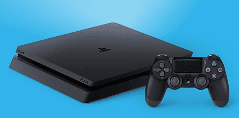 Ya disponible el firmware 6.02 para PlayStation 4 que arregla el fallo de los mensajes corruptos