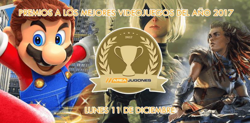 La Redacción de Areajugones elige los mejores juegos, películas y series de 2017