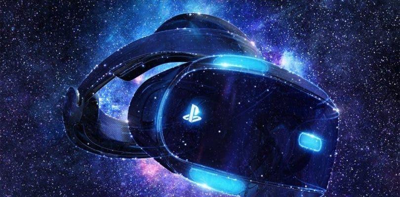 PlayStation VR reduce su precio de forma oficial