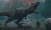 La nostalgia inunda el tráiler de Jurassic World: el reino caído