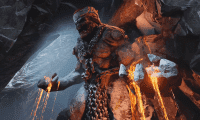 Quake Champions detalla en vídeo su actualización invernal