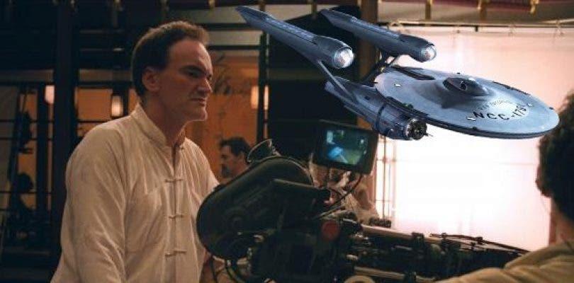 El guionista de El Renacido escribirá la película de Tarantino sobre Star Trek