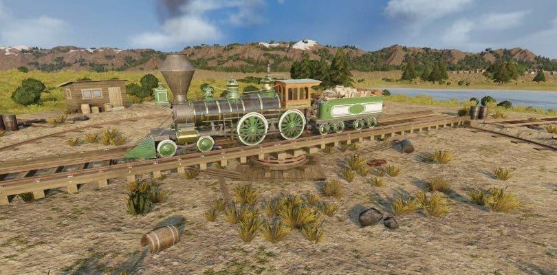Railway Empire muestra su versión para PlayStation 4 a través de un nuevo tráiler