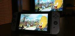 Nintendo podría permitir una app para jugar títulos de PC en Switch