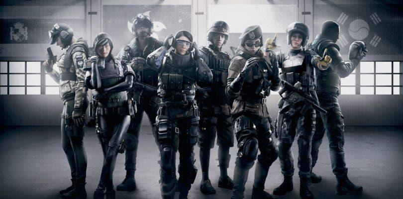 Ya puedes hacerte con el Pase de Temporada Año 3 de Rainbow Six Siege