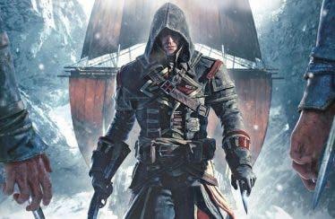 Assassin's Creed Rogue Remastered enseña sus cambios en un vídeo