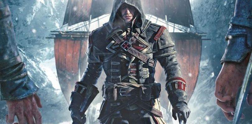 Assassin´s Creed Rogue HD es listado en Corea para PS4 y Xbox One