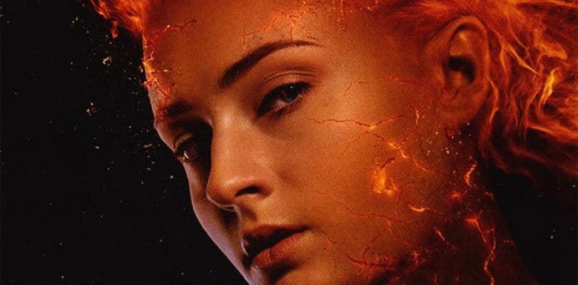 Fox revela el logotipo oficial de X-Men: Dark Phoenix