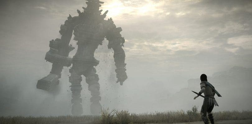Desvelada una edición especial de Shadow of the Colossus y mejoras para PS4 Pro