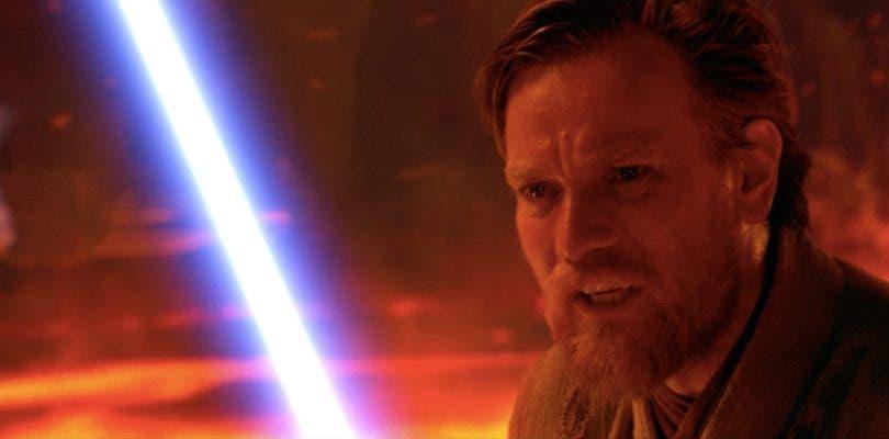 El spin-off de Star Wars sobre Obi-Wan ya tiene fecha de inicio de rodaje