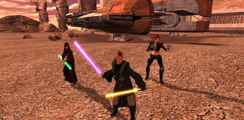 BioWare no cierra la puerta a desarrollar un nuevo Star Wars: KOTOR
