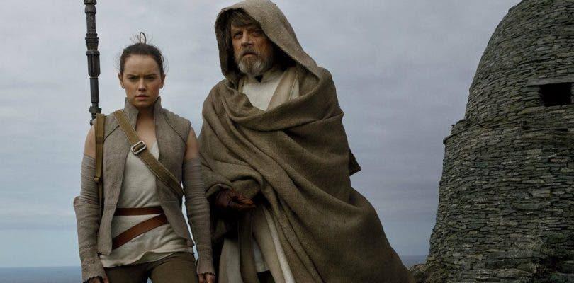 Star Wars: Los Últimos Jedi supera los 500 millones en la taquilla internacional