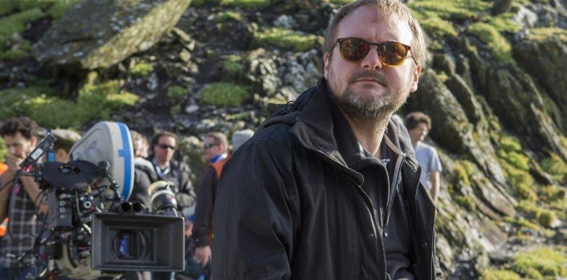 Rian Johnson tendrá libertad total en la nueva trilogía de Star Wars